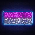 back to basics blog part 2