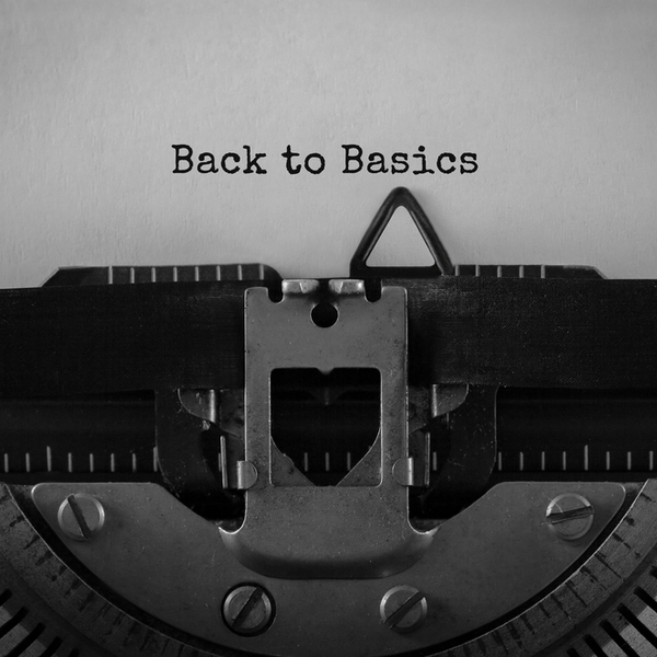 Back to basics series part one eTMF clinical eclinical